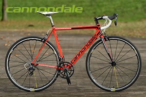Cannondale supersixEVO