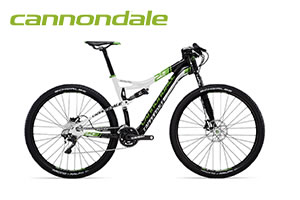 Cannondale SCALPEL 29er CRB
