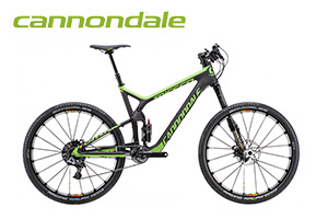 Cannondale TRIGER CRB